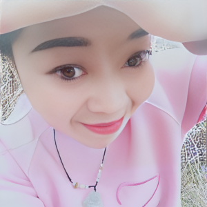 Grace萍