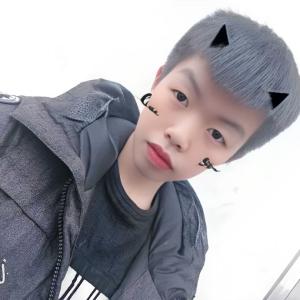 反串变脸_晗