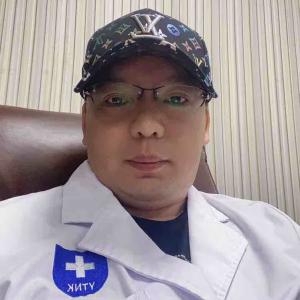 中药调理师