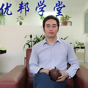 深圳市优邦学堂王灵海