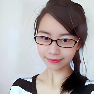 青青化妆造型