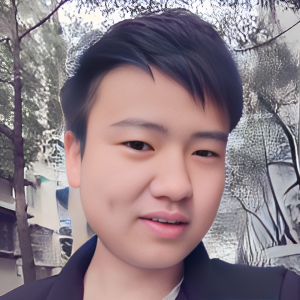 陈天天(普惠金融)