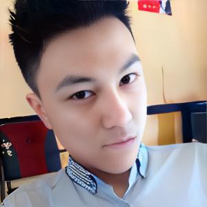 Ha智宁热狗