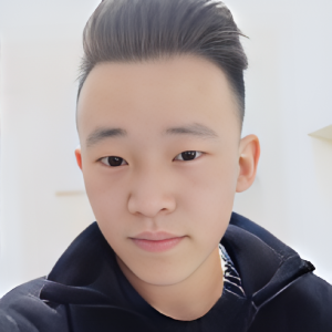 鑫貌Vic杭鹏