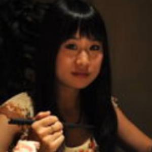 郁薯薯凌蝶